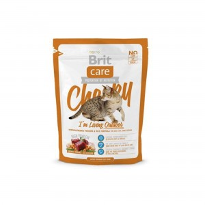 Brit Care Cheeky I´m Living Outdoor 400g