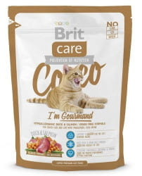 Brit Care Cocco I'am Gourmand 400g