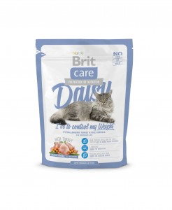 Brit Care Daisy I´ve to control my Weight 400g