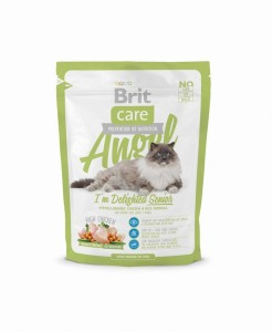 Brit Care Angel I'm Delight Senior 400g