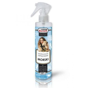 Benek Neutralizator Zapachów - Morski Spray 250ml