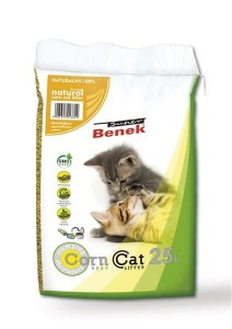 Super Benek Corn Cat 25L