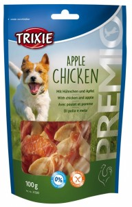 Trixie Premio Apple Chicken 100g